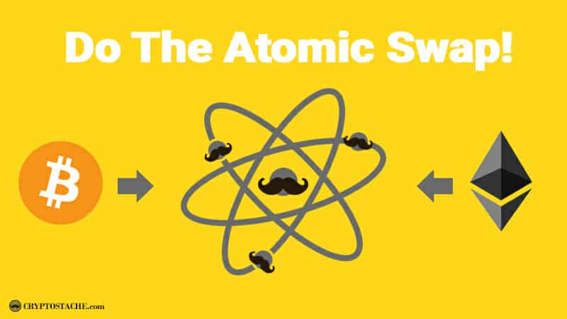 atomic swap komodo