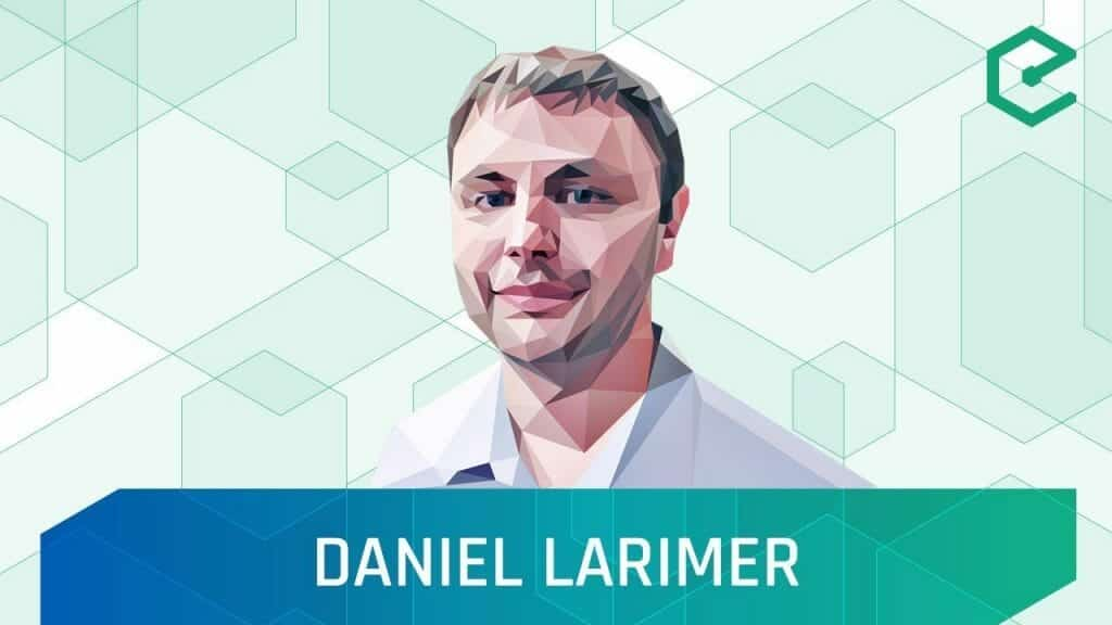 Daniel 'Dan' Larimer