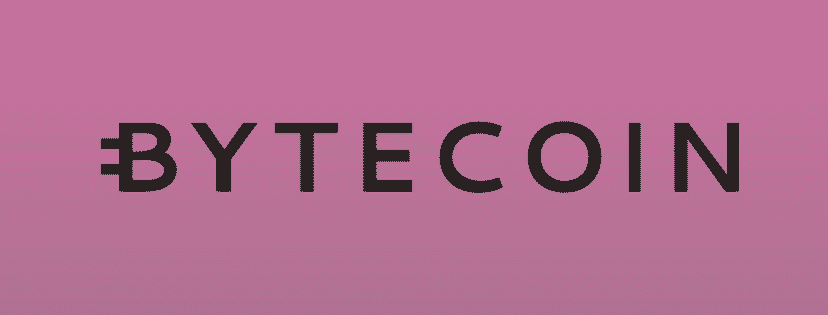 bytecoin kopen