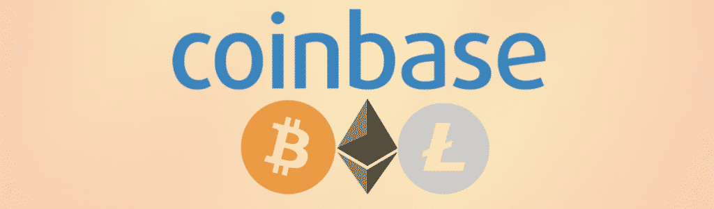 coinbase exchange banner