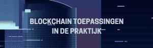 blockchain toepassingen
