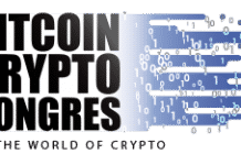 bitcoin crypto congres
