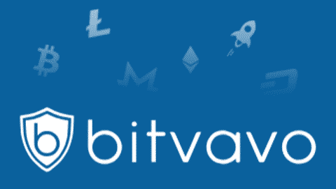 Bitvavo Logo
