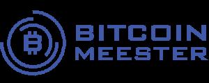 Bitcoin Meester Logo (Broker)