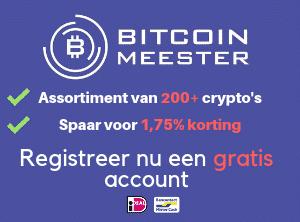 BitcoinMeester widget