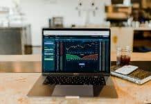 Bitcoin breekt derde keer door $10.000 close heen